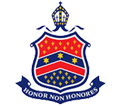 Barker College - Honor Non Honores - Seek Honour Above Rewards
