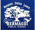 Bermagui Public School - Respect Strive Learn