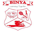 Binya Public School - Learning Together