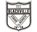 Blackville Public School - Strive To Achieve