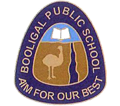 Booligal Public School - Aim For Our Best