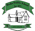 Broke Public School - Achieve With Pride