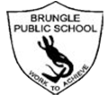 Brungle Public School - Work To Achieve