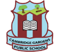 Cambridge Gardens Public School - Innovation, Excellence, Connections