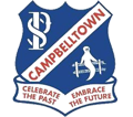 Campbelltown Public School - Celebrate the Past, Embrace the Future