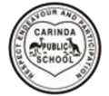 Carinda Public School - Respect, Endeavour And Participation