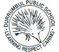 Durrumbul Public School - Learning, Respect, Caring