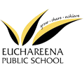 Euchareena Public School - Grow, Share, Achieve