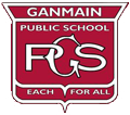 Ganmain Public School - Each For All