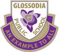Glossodia Public School - An Example To All