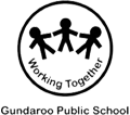 Gundaroo Public School - Working Together