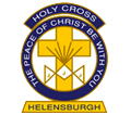 Holy Cross Helensburgh - The Peace Of Christ Be With You