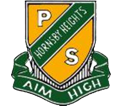 Hornsby Heights Public School - Aim High