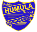 Humula Public School - Set An Example