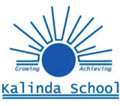 Kalinda School - Growing and Achieving