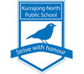 Kurrajong North Public School - Strive With Honour