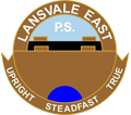Lansvale East Public School - Upright, Steadfast, True