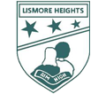 Lismore Hights Public School - Aim High