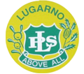 Lugarno Public School - Above All