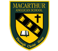 MacArthur Anglican School - Through Christ Alone