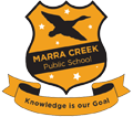 Marra Creek Public School - Knowledge is our Goal
