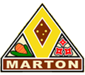 Marton Public School - Strive To Do My Best