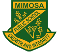 Mimosa Public School - Growth and Integrity