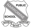 Narromine Public School - Achieve With Honour