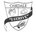 Oakdale Public School - I Strive