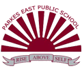 Parkes East Public School - Rise Above Self