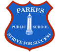 Parks Public School - Strive For Success