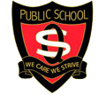 Queanbeyan South Public School - We Care We Strive