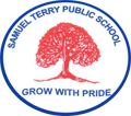 Samuel Terry Public School - Grow With Pride
