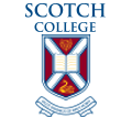Scotch College - Sicut Patribus Sit Deus Nobis - As the Father is the God of Love