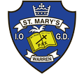 St Mary's Parish School Warren - We Stand For God