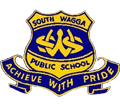 South Wagga Public School - Achieve With Pride