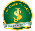 St Joseph's Catholic Primary School Boorowa - Together in Christ