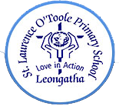 St Laurence O'Toole Primary School - Love In Action