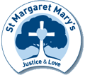St. Margaret Mary's Catholic Primary School - Justice & Love