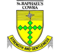 St Raphael's Catholic School - Strength And Gentleness