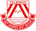 Talbingo Public School - Not Words But Deeds