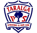Taralga Public School - Striving Is Our Aim