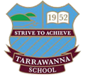 Tarrawanna Public School - Strive to Achieve