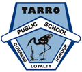 Tarro Public School - Courage, Loyalty, Honour