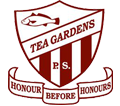 Tea Gardens Public School - Honour Before Honours