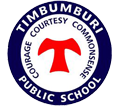 Timbumburi Public School - Courage, Courtesy, Commonsense