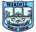 Wardell Public School - Learning is Life