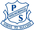 Weilmoringle Public School - Strive To Succeed