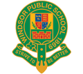 Windsor Public School - Strive to be Better